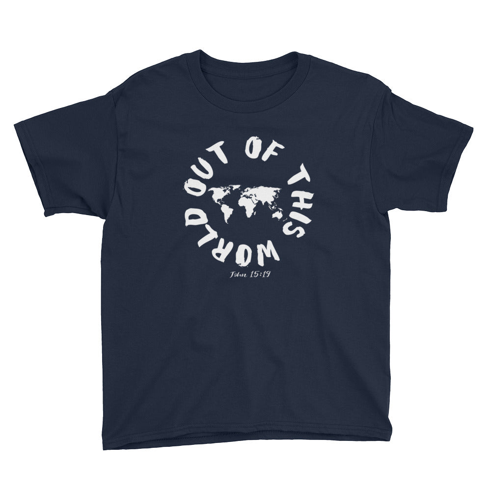 Out of this World Youth Tee