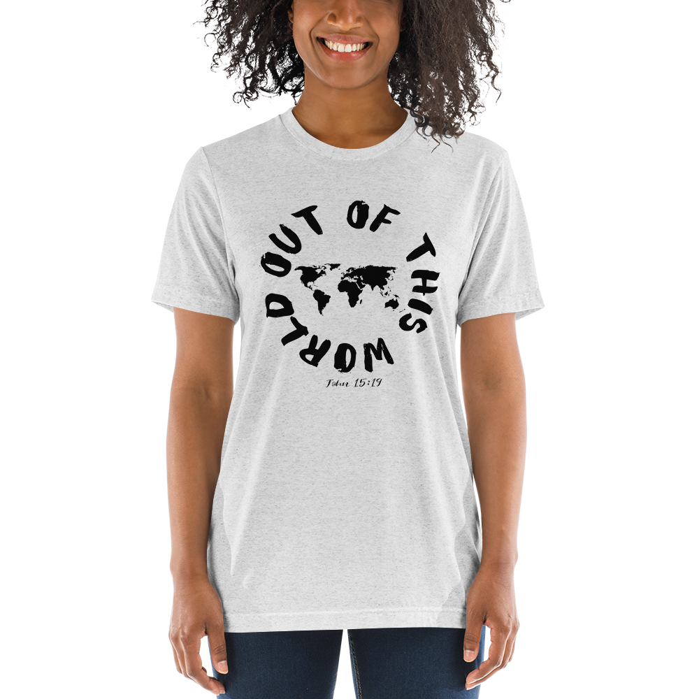 Out of this World Unisex Tee