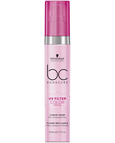 SCHWARZKOPF BC NUEVO COLOR FREEZE LIQUID SHINE 50 ML.