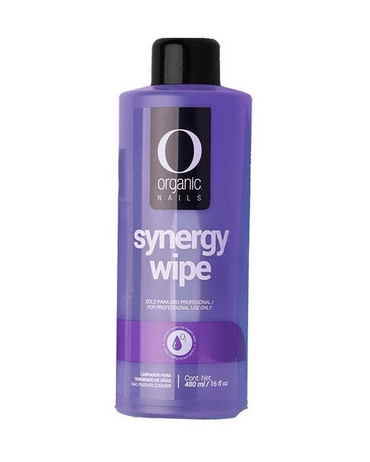 ORGANIC SYNERGY WIPE 480 ML.
