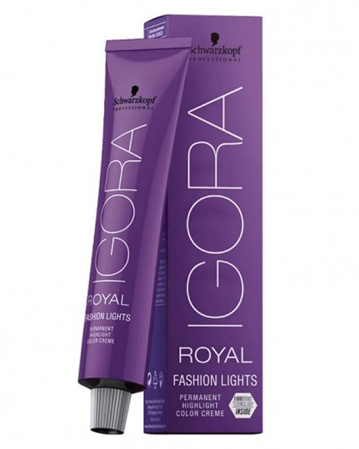IGORA ROYAL FASHION LIGHTS L-22 - El Palacio De La Belleza