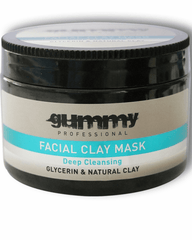 GUMMY FACIAL CLAY MASK  300 ML. - El Palacio De La Belleza