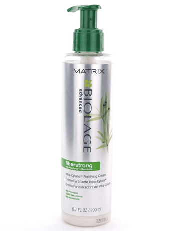 MATRIX BIOLAGE FIBERSTRONG CREMA FORTIFICANTE INTRA-CYLANE 200 ML.