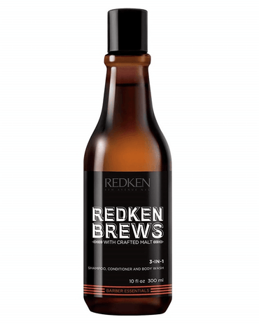 REDKEN BREWS 3 IN 1 300 ML.