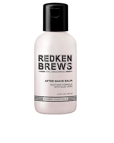 REDKEN BREWS AFTER SHAVE BALM 125 ML. - El Palacio De La Belleza