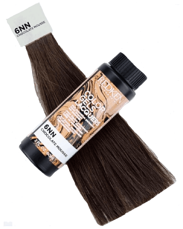 REDKEN COLOR GELS LACQUERS 6NN CHOCOLATE MOUSSE