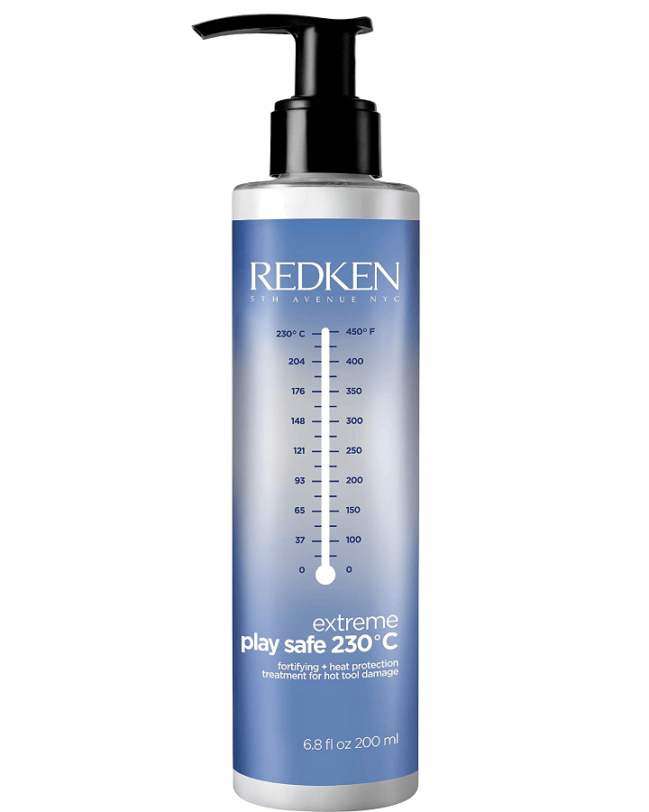 REDKEN EXTREME PLAY SAFE 450 F 200 ML.