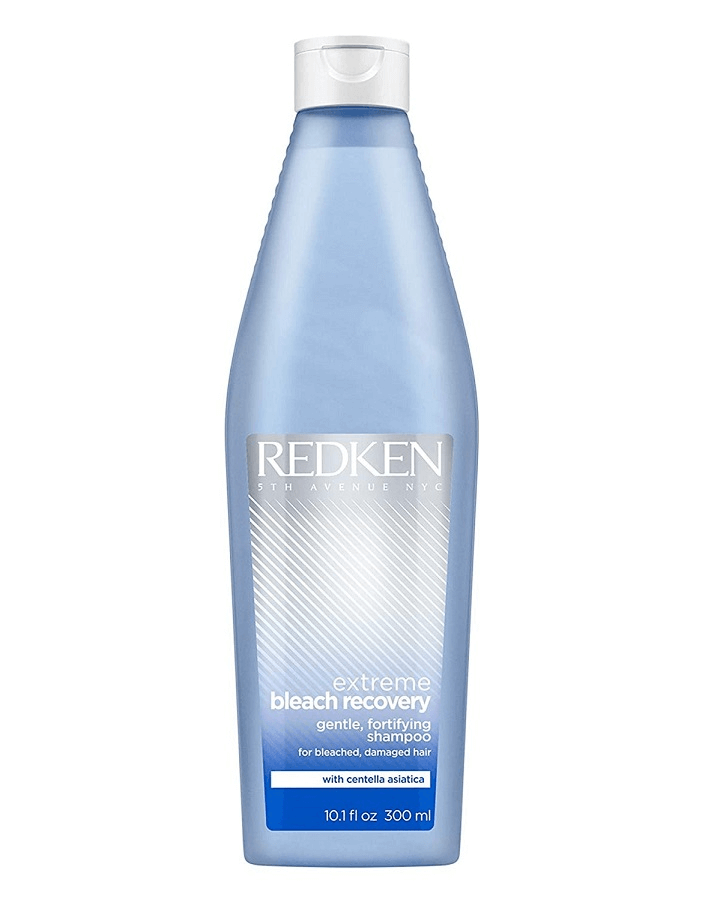 REDKEN EXTREME BLEACH RECOVERY SHAMPOO 300 ML.