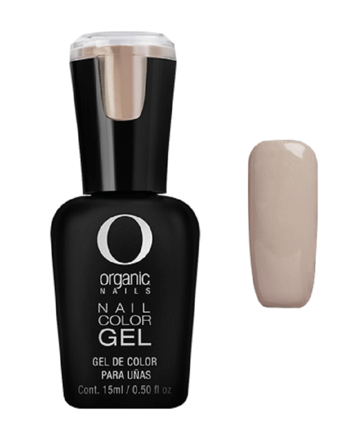 ORGANIC COLOR GEL 15 ML. 031 CLASSIC TAUPE