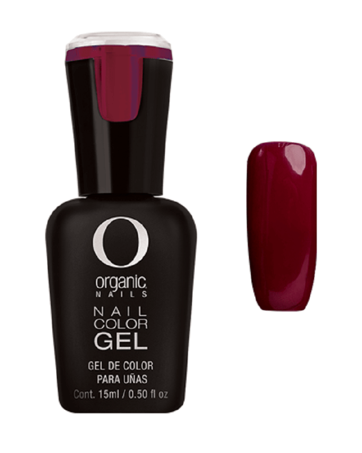 ORGANIC COLOR GEL 15 ML. 097 FLORAL DARCEY