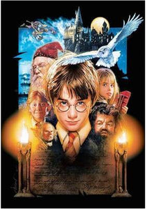 Harry Potter - Myth Of Asia