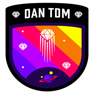 Official DanTDM-UK