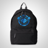 DanTDM Official Diamond Blue Foil Backpack