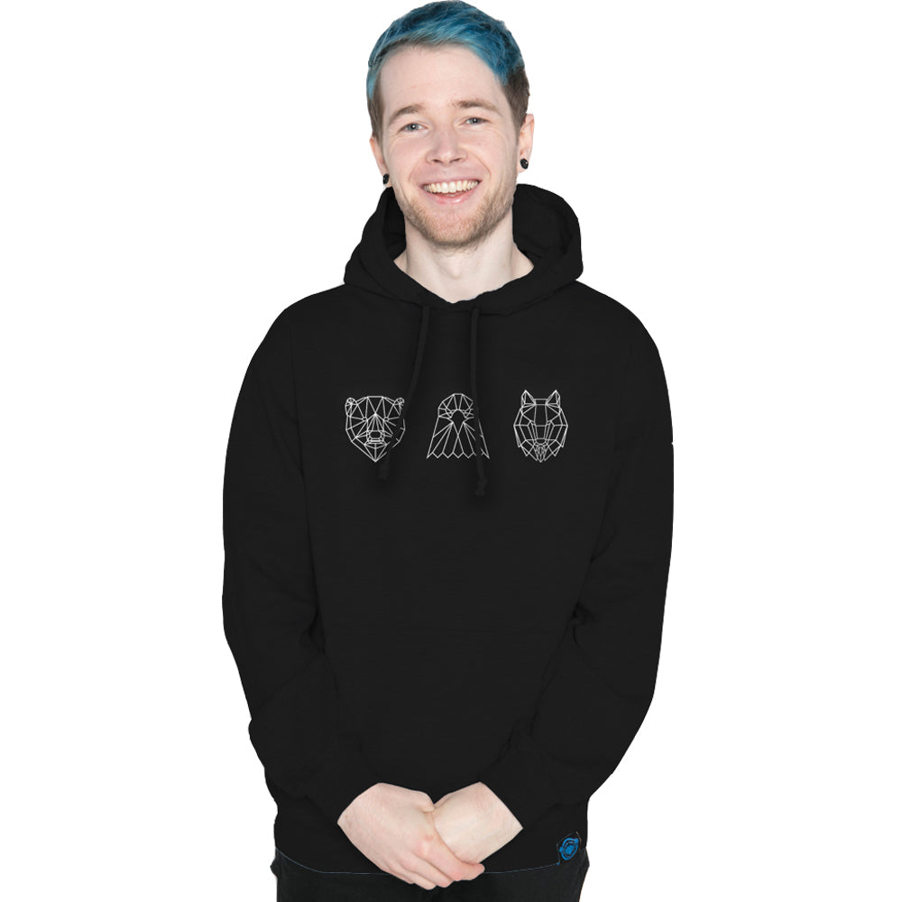 DanTDM The Contest Hoody