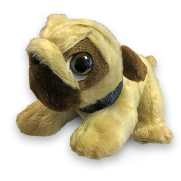 DanTDM The Contest Pug Toy