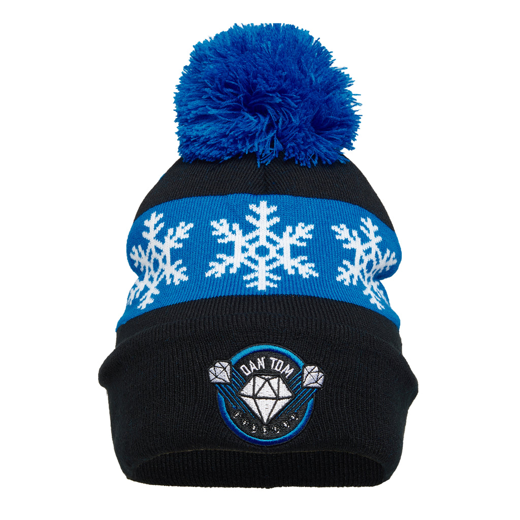 DANTDM Christmas Beanie (Limited Edition)