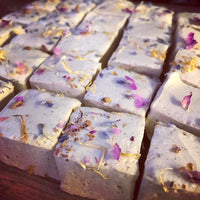 herbal marshmallows / a nourishing immune supportive treat