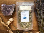 moonlight / an apothecary tea blend to support a restful sleep