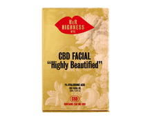 Load image into Gallery viewer, CBD Oil for your Face - Her Highness NYC
