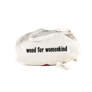 Her Highness-Tote Bag Weed for Womankind