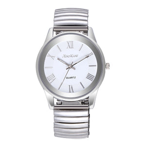 Watch Tide Lovers Couple Party Office Bracelet Watches Gift