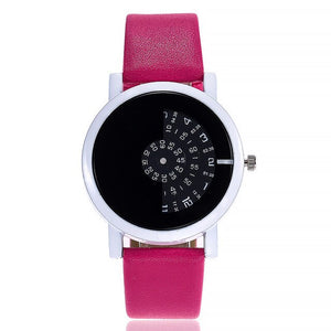 2020 Style Wild Women Watches Leather Bracelet Fashion