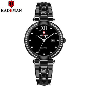Kademan 2020 New  Women Watches Ladies Bracelet