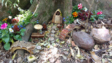 Load image into Gallery viewer, Fairy garden kit