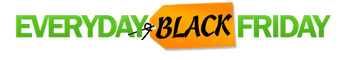 Every Day Black Friday Logo
