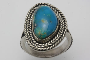 Ithaca Peak Women's Ring
