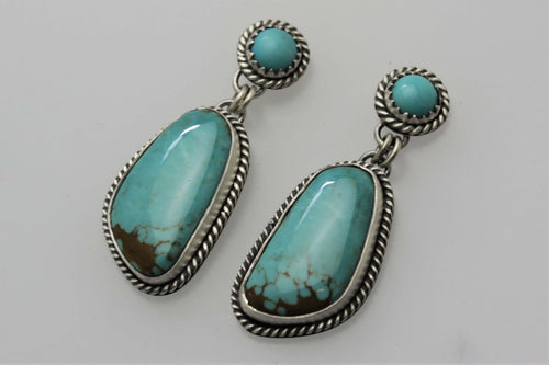 Kingman Campitos Earrings