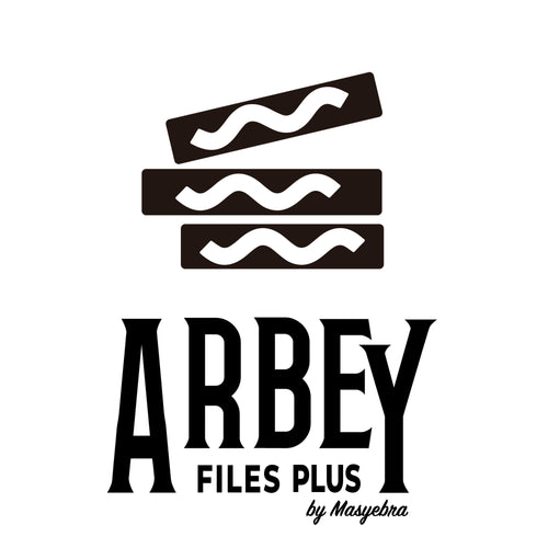 Arbey Plus Files by Masyebra