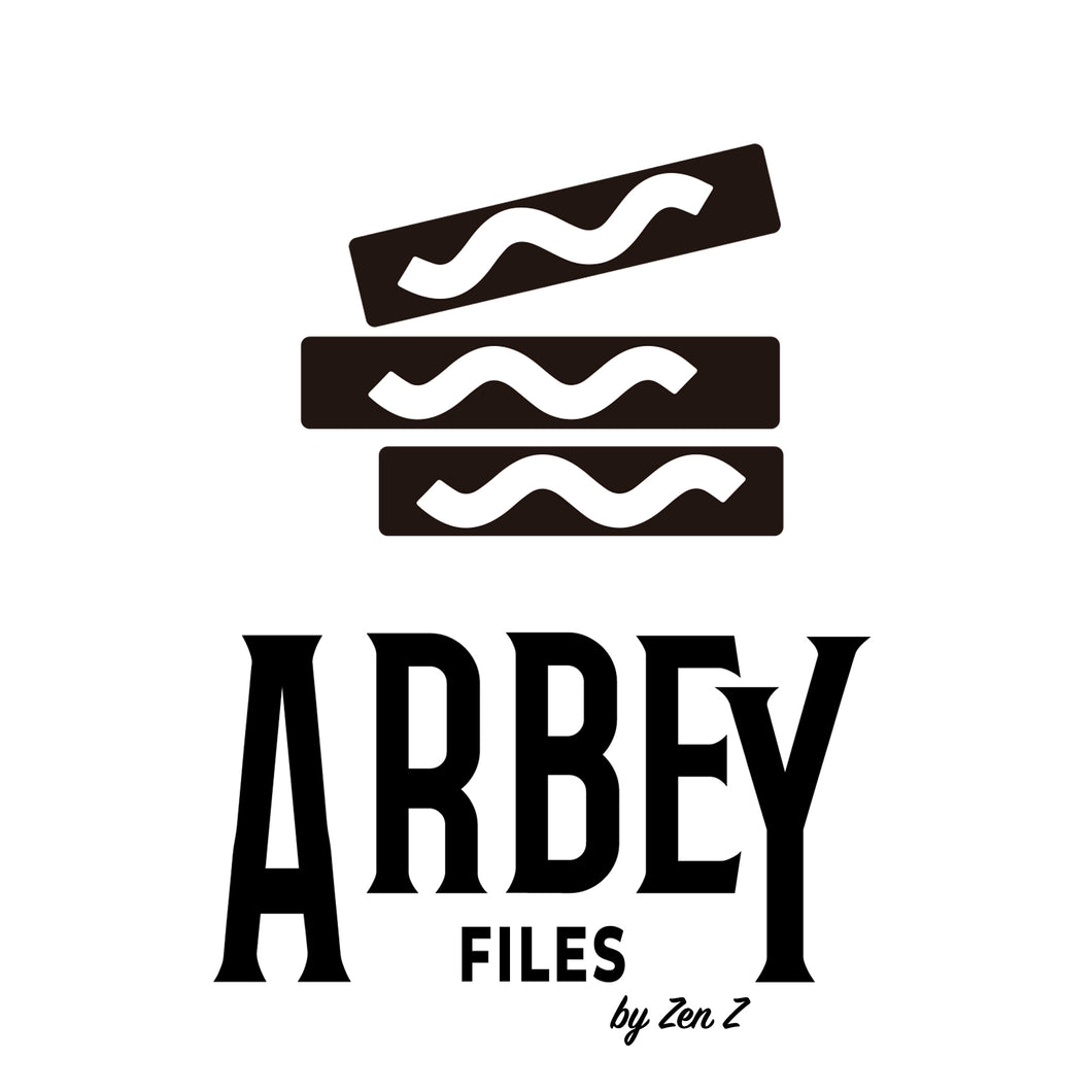 Arbey Files by Zen Z