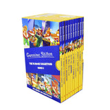 Geronimo Stilton 10 Books Series 3 Children Collection Paperback Box Set - St Stephens Books