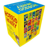 Horrid Henry Complete Story 24 Books Children Collection Paperback By Francesca Simon - St Stephens Books