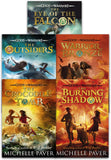 Gods & Warriors Series Children Collection Paperback Set By Michelle Paver - St Stephens Books