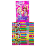 Secret Kingdom Magical Adventure 26 Books Children Collection Paperback By Rosie Banks - St Stephens Books