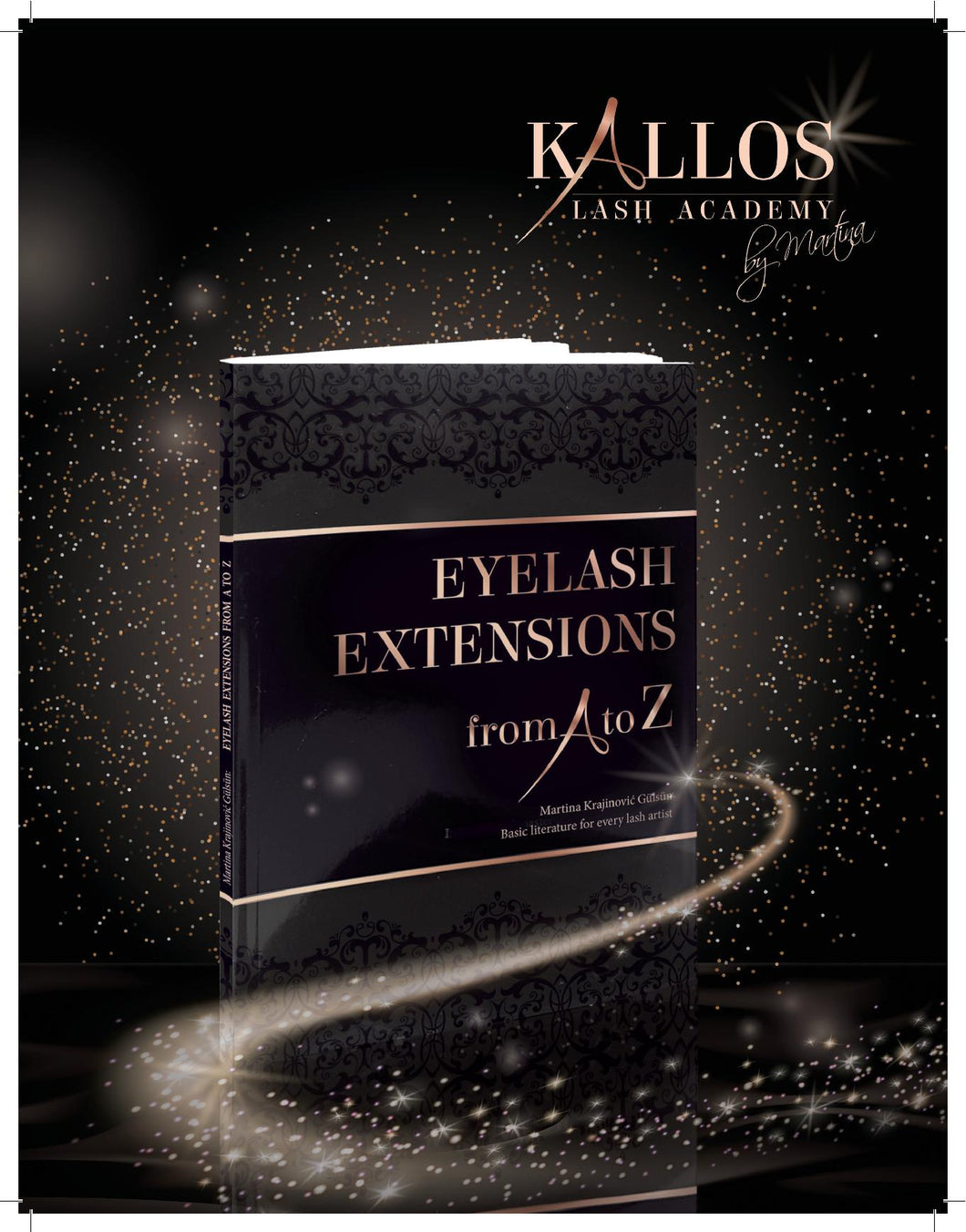 The BOOK! Eyelash Extensions, from A  to  Z (Digital English.pdf ) - Kallosprolashcollection