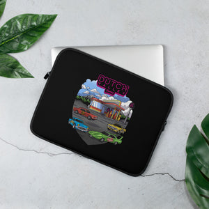 Laptop Sleeve-Gas Strains