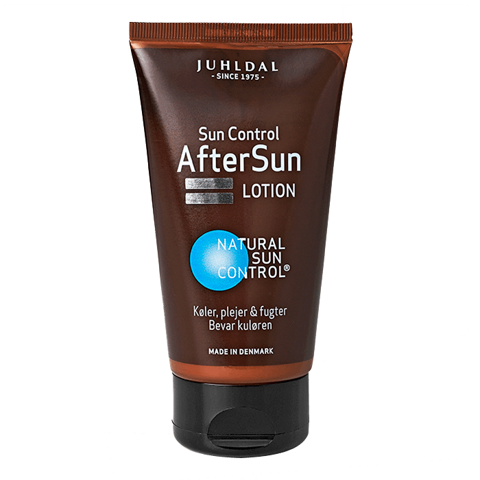 Juhldal AfterSun Lotion 150ml
