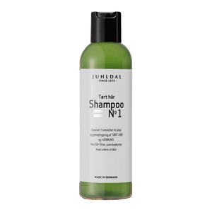 Juhldal Shampoo No 1 – Dry Hair - 200ml
