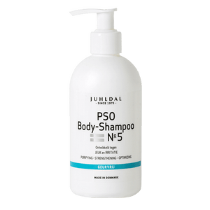 Juhldal PSO Body-Shampoo No 5 - 250ml