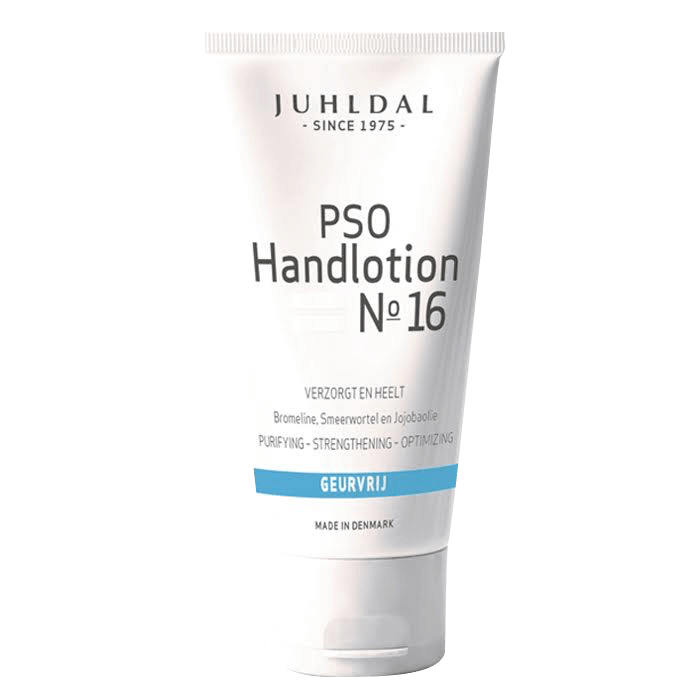 Juhldal PSO Handlotion No 16 - 50ml
