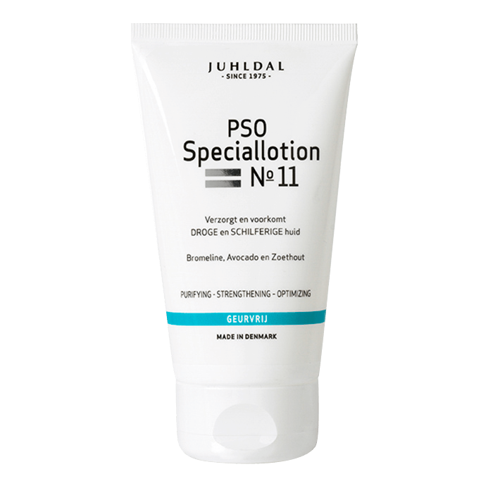 Juhldal PSO Speciallotion No 11 - 150ml