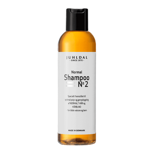 Juhldal Shampoo No 2 - Normal hair - 200ml