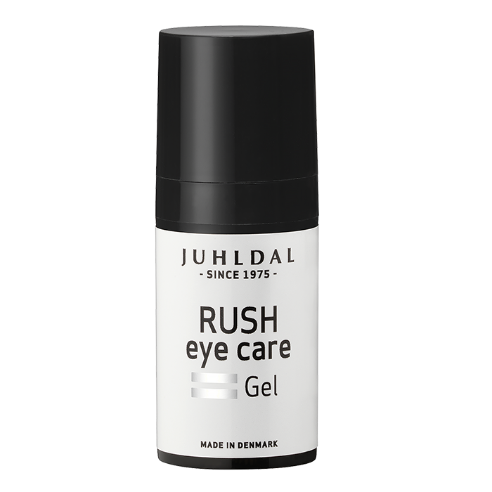 Juhldal RUSH eye care - 15ml