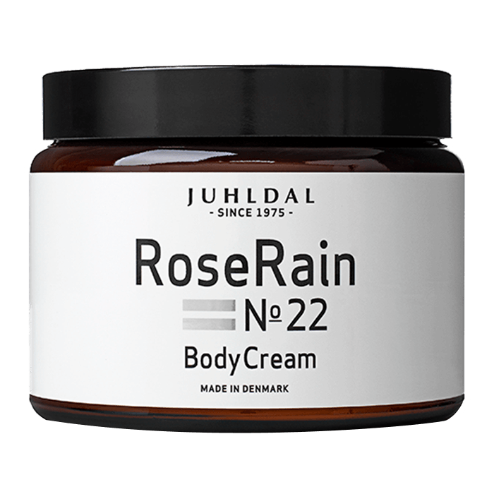 Juhldal RoseRain BodyCream No 22 - 500ml