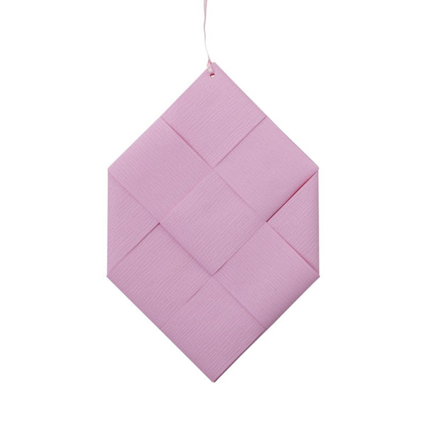 Pink giant prism