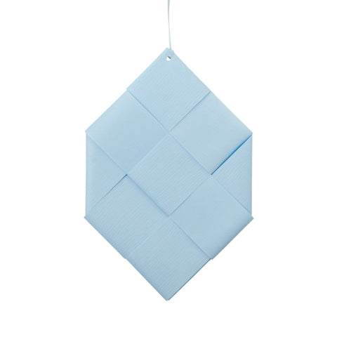 Light blue giant prism