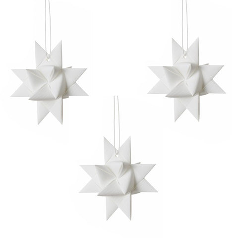 White star M - 3 pcs